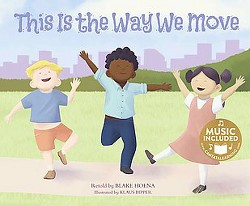 This Is the Way We Move (Library)