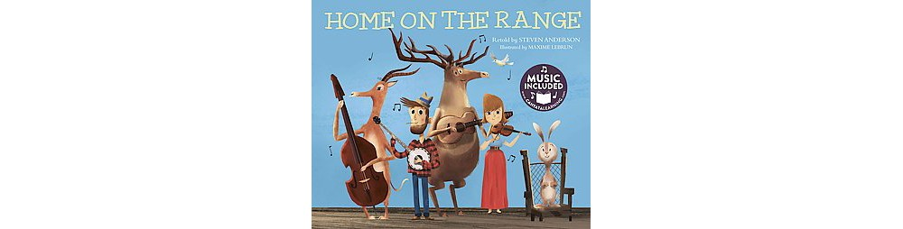 Home on the Range (Library)
