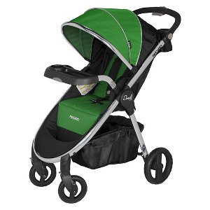 Recaro Performance Denali Luxury Stroller - Fern