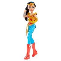 DC Super Hero Girls Power Action Wonder Woman Doll