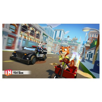 Disney Infinity 3.0 Edition: Nick Wilde Figure, Multi-Colored