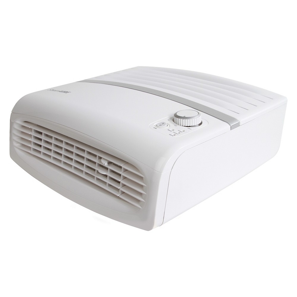 SheerAIRE Desktop Hepa Air Purifier AC-2064, White