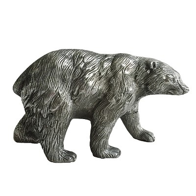 Home Port Kodiak Bear (8x3 x4.5 )