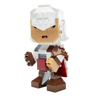 Mega Bloks Kubros Assassins Creed Ezio Building Set