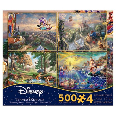 Disney 4/1 Multipack III 2000pc