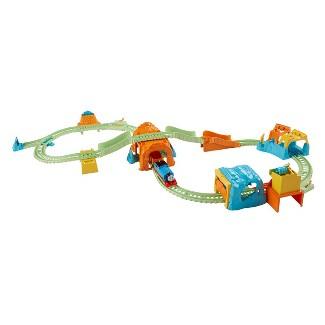 Fisher-Price Thomas & Friends TrackMaster Glowing Mine Set
