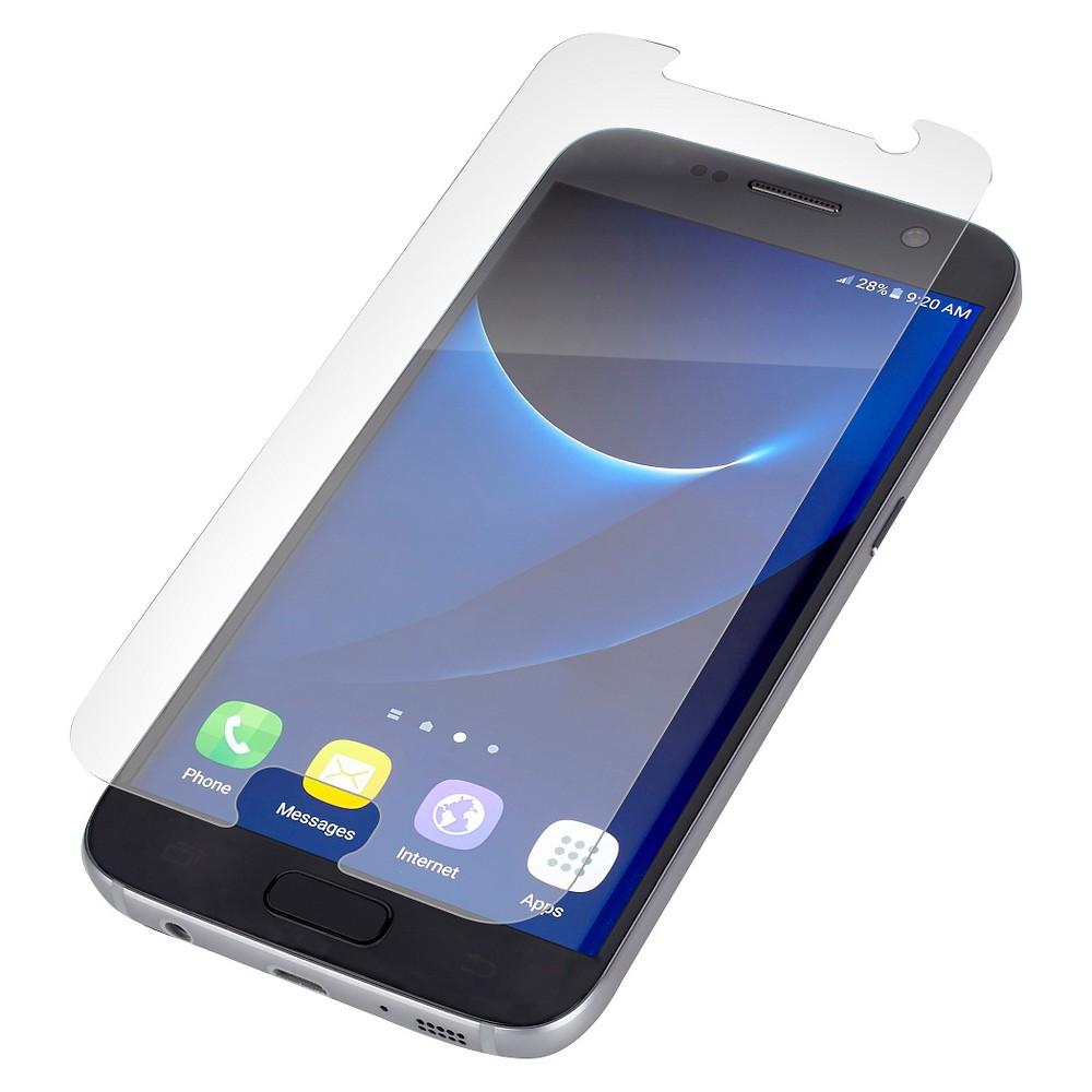 Zagg Samsung GS7 - Original, Clear