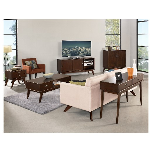 Draper Accent Furniture Collection