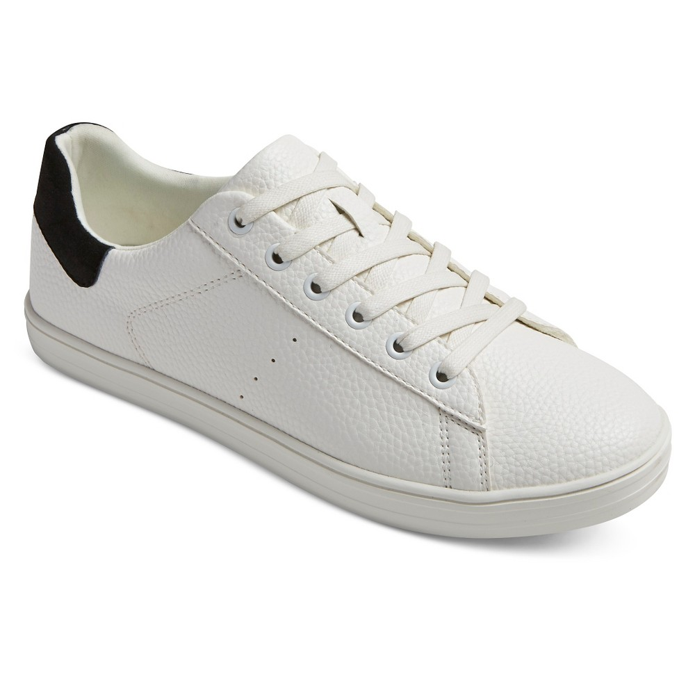 Womens A+ Adria Sneakers - White 11