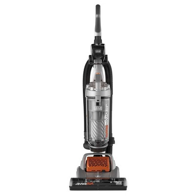 BLACK+DECKER™ Upright Powerswivel Vacuum
