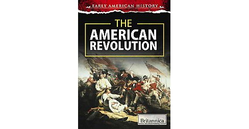 American Revolution (Library) - image 1 of 1
