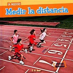 Medir la distancia / Measuring Distance (Library) (T. H. Baer)