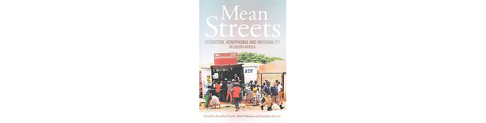 Mean Streets (Paperback), Books