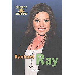 Rachael Ray (Library) (Don Rauf)