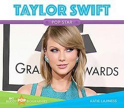 Taylor Swift (Library) (Katie Lajiness)