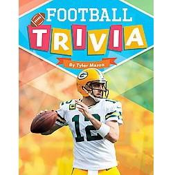 Football Trivia (Library) (Tyler Mason)