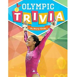 Olympic Trivia (Library) (Marty Gitlin)