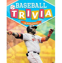 Baseball Trivia (Library) (Brian Howell)