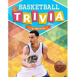 Basketball Trivia (Library) (Phil Ervin)