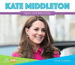 Kate Middleton (Library) (Katie Lajiness)