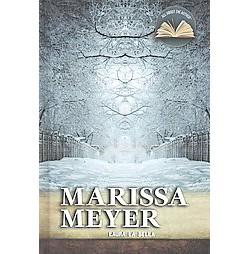 Marissa Meyer (Library) (Laura La Bella)