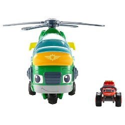 Fisher-Price Nickelodeon Blaze and the Monster Machines Monster Copter Swoops
