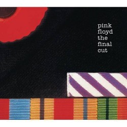 Pink floyd - Final cut (CD)