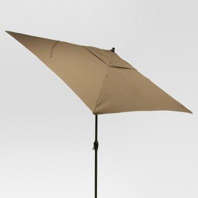 6.5u0027 Square Patio Umbrella   Threshold™