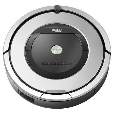 iRobot® Roomba® 860 Robotic Vacuum