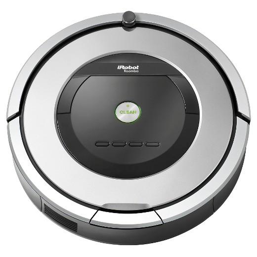 iRobot® Roomba® 860 Robotic Vacuum : Target