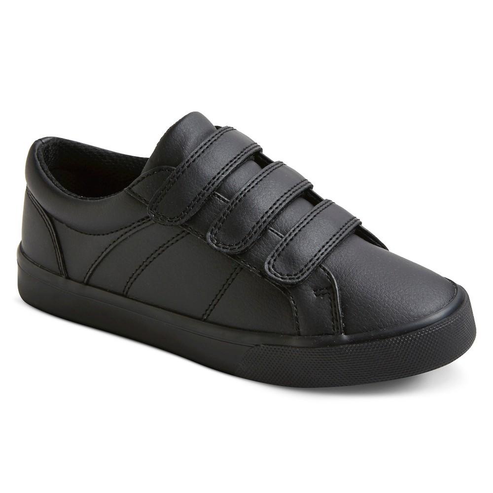 Boys Graham Sneakers Cat & Jack - Black 4