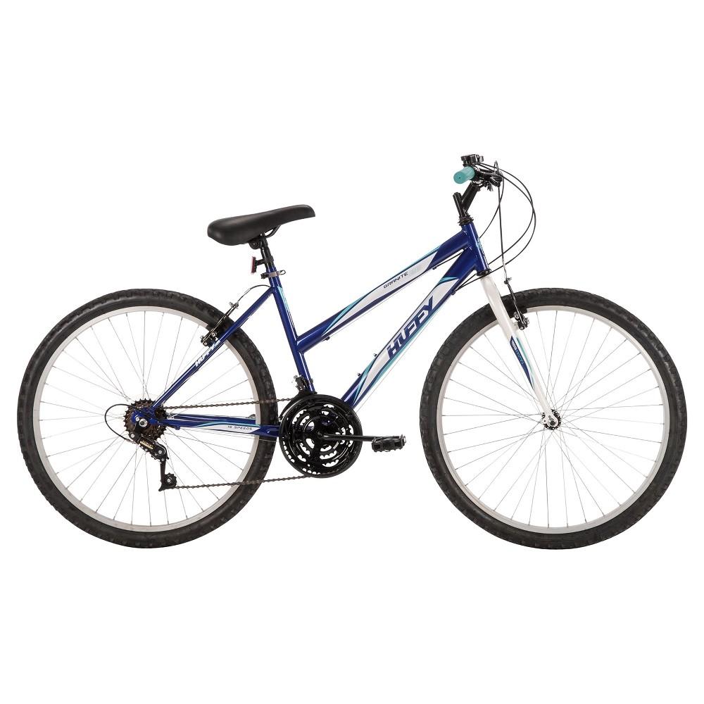 Huffy Ladies Granite Mountain Bike 26, Purple