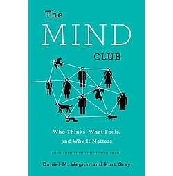 The Mind Club (Hardcover)