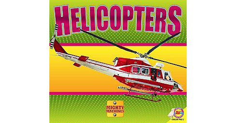 Helicopters (Library) (Aaron Carr) - image 1 of 1