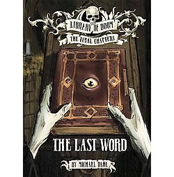 Last Word (Library) (Michael Dahl)