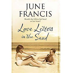 Love Letters in the Sand (Reprint) (Paperback) (June Francis)