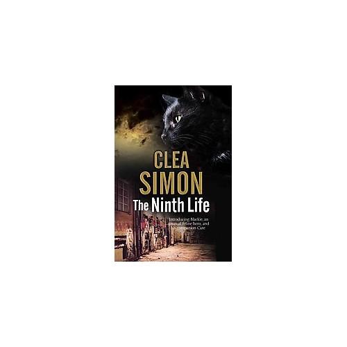 Ninth Life (Hardcover) (Clea Simon)