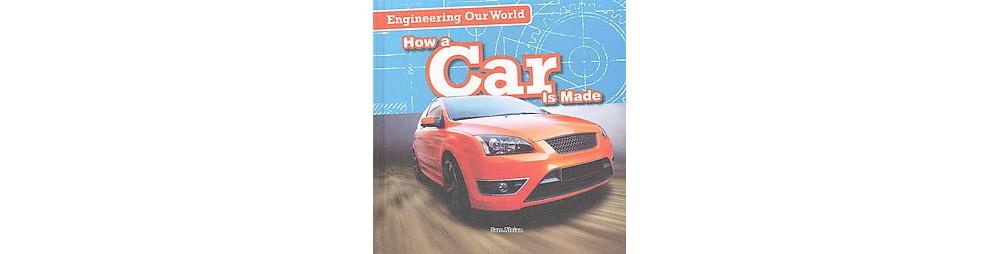 How a Car Is Made (Library) (Sam Aloian)