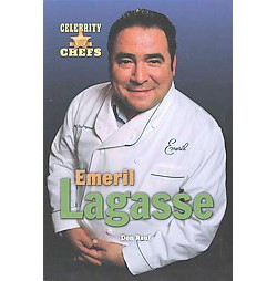 Emeril Lagasse (Library) (Don Rauf)