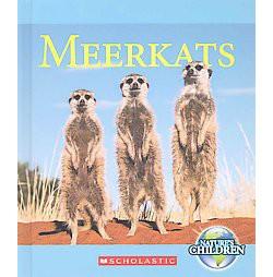 Meerkats (Library) (Josh Gregory)