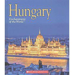 Hungary (Library) (Ruth Bjorklund)
