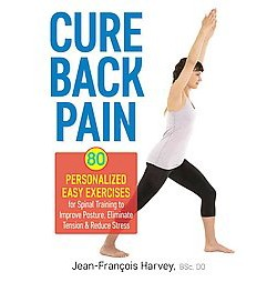 Cure Back Pain (Paperback)