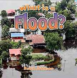 What Is a Flood? (Library) (Robin Johnson)