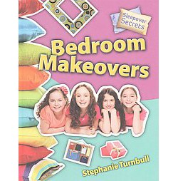Bedroom Makeovers (Library) (Stephanie Turnbull)