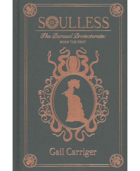 Soulless (Special) (Hardcover) (Gail Carriger) - image 1 of 1