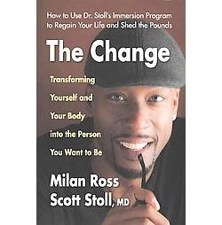 Change (Hardcover) (Milan Ross)