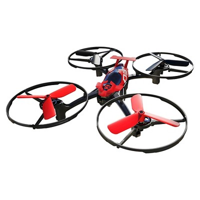 Sky Viper Hover Racer – Red