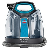 Bissell SpotClean Cordless Portable Carpet Cleaner