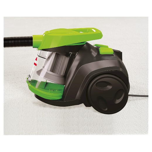 Bissell 174 Zing 174 Bagless Canister Vacuum Chacha Lime 1665