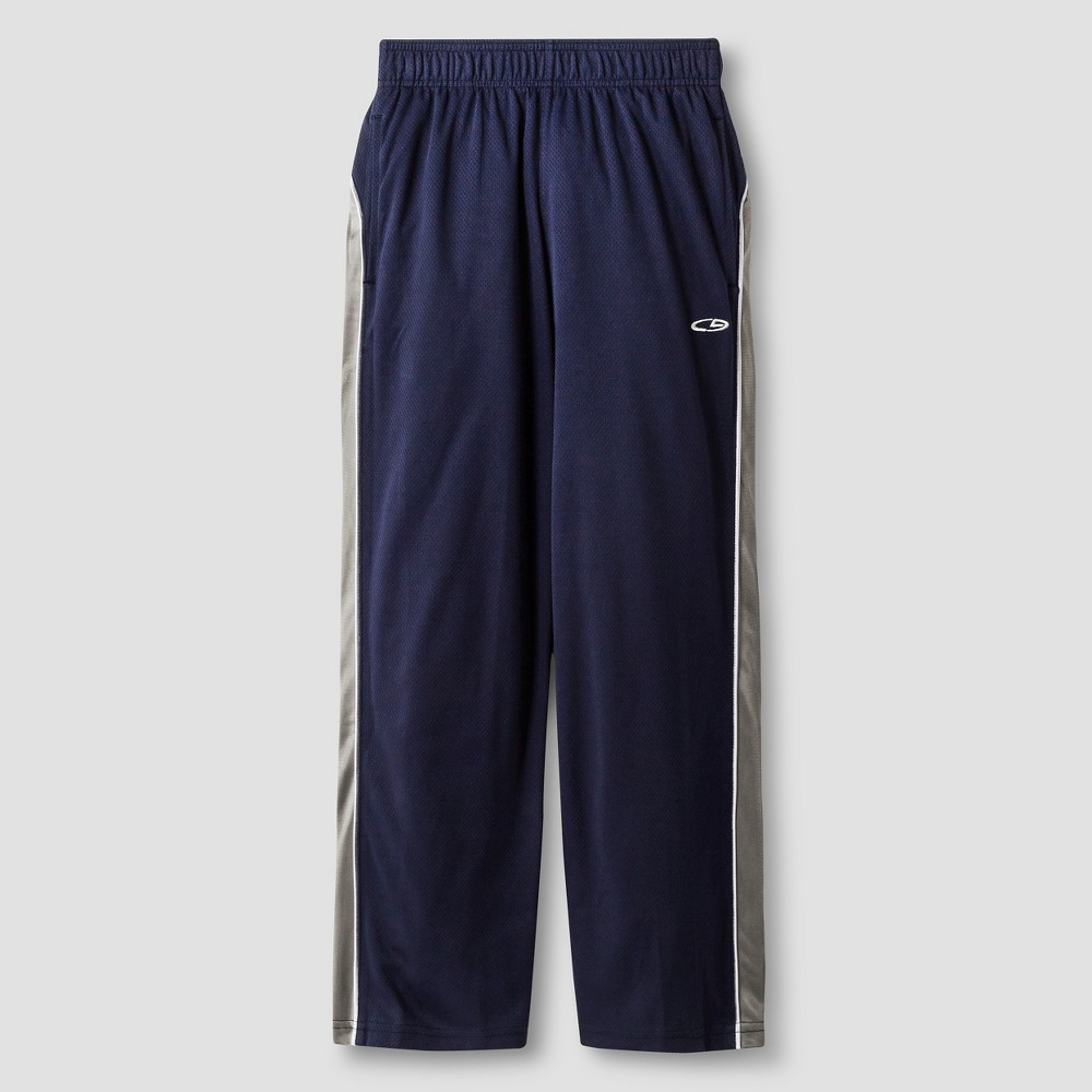 Boys' Knit Training Pants - C9 Champion Navy (Blue) L